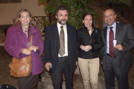 Palma acoge el I Congreso Nacional de Derecho del Turismo
