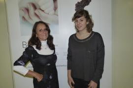 Oli Mallorca presenta la exposición «La màgia que no veus»
