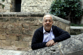 """Bartomeu Mestre: """"D'Efak no hubiera podido vivir sintiéndose enjaulado"""""""