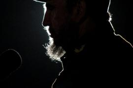 Fidel Castro, líder de la Revolución cubana durante más de 50 años