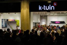K-tuin registra el mejor Black Friday de su historia