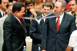 América recibe con condolencias la muerte de Fidel Castro