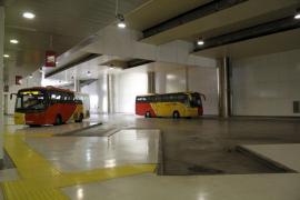 La estación de buses de la Intermodal cerrará por obras del 3 al 6 de diciembre