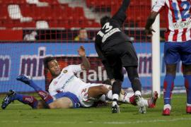 El Mallorca sentencia la eliminatoria en el primer cuarto de hora (2-2)