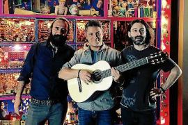 La guitarra mallorquina de Paco de Lucía suena en las mejores manos
