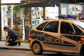 Detenidos en Austria los atracadores de cuatro locales en Palma y Manacor