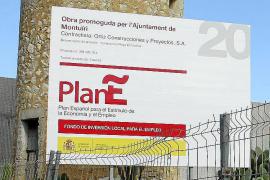 Reclaman 621.000 euros al Ajuntament de Montuïri por incumplir un convenio urbanístico