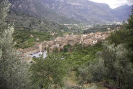 Fornalutx, entre los pueblos más bonitos de España