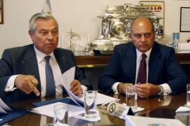 El juez embarga bienes por una cuantía de 417 millones a Gerardo  Díaz y Gonzalo Pascual