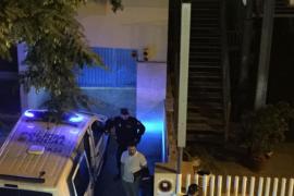 Gran operativo policial en discotecas, 'afters' y locales de ocio nocturno en Palma