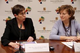 El Govern garantiza que el proyecto de la Platja de Palma saldrá adelante y expresa su apoyo a Nájera