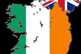 El Sinn Féin presenta su plan para la reunificación de Irlanda tras el 'brexit'