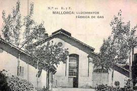 El Porvenir, la fábrica que dio luz a Llucmajor