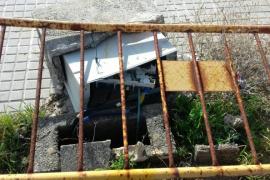 Podem Santa Margalida denuncia el «abandono» de Son Serra de Marina