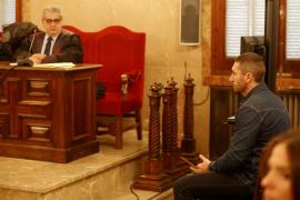 El jurado popular declara culpable de homicidio al asesino confeso de Sant Jordi