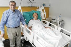 Operada de urgencia tras esperar cuatro horas a que la viera el médico