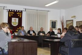 Martí Torres dimite como alcalde en cumplimiento del pacto con Monjo