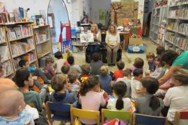Las bibliotecas de sa Coma y Sineu consiguen un premio nacional
