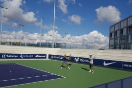 La Academia de Rafa Nadal acoge en diciembre el Campeonato de España de tenis