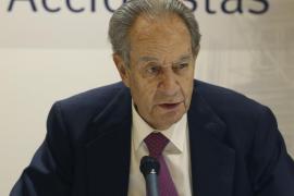 Villar Mir declarará como investigado el 9 de enero por el caso Son Espases
