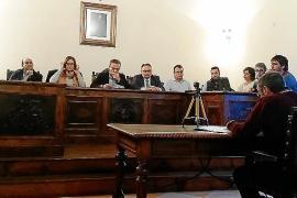 MÉS pide por vía judicial que los ediles que apoyan el recurso de Son Bosc lo paguen