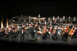 Joji Hattori dirige en el Teatre Principal el Concierto de Año Nuevo de la Simfònica
