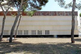 El desfase en el presupuesto del centro cultural Cap Vermell ronda el millón de euros