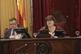 Huertas sigue adelante en su demanda por la Ley del Honor contra jerarcas de Podemos