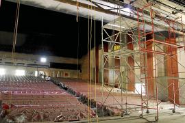 Trui subirá el telón de su teatro con una gran gala en homenaje a la escena balear