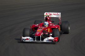 Alonso lo tiene todo a su favor para conseguir su tercer mundial