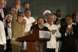 Raúl Castro despide a su hermano Fidel con un paseo por la historia