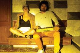 Jansky presenta 'Parella' en el Auditori d'Alcúdia