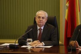 Lluís Segura reclama independencia para la Abogacía en los casos de corrupción