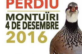 Montuïri celebra su Fira de Sa Perdiu 2016