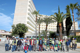 Un referente en el sector de las reformas hoteleras