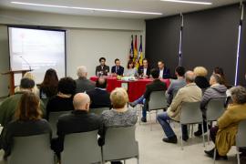 El Govern destinará 7,6 millones de euros a mejorar el puerto de Cala Rajada