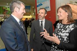 Balears y Canarias rechazan dejar en manos privadas el futuro de los aeropuertos