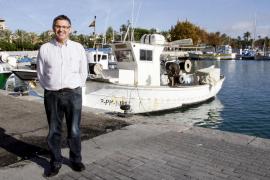 Bernat Bonet, reelegido presidente de la patronal de pescadores Mallorca Mar