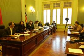 Más de 1 millón de euros se invertirán en el primer trimestre de 2017 en la Playa de Palma