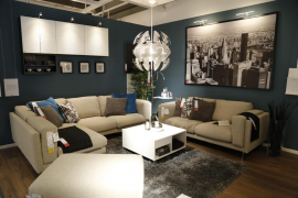 Ikea comprará sus muebles usados a sus clientes y los revenderá
