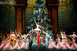 El Ballet de Moscú hará una segunda función de 'El Cascanueces' en Mallorca