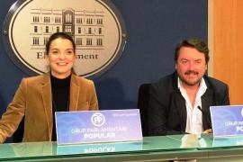 El PP propone dejar sin presupuesto el área de Transparencia del Govern