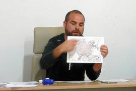 El Ajuntament de Sant Joan lleva al Consell ante el Tribunal por la normativa urbanística