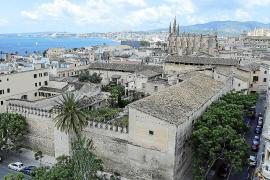 El obispo Salinas declarará como testigo en el juicio por el convento de Sant Jeroni