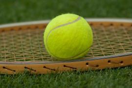 La Guardia Civil detiene a 7 tenistas por el amaño de partidos