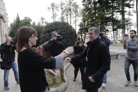 Baleares y Canarias se alían para ganar peso frente al Gobierno y la UE