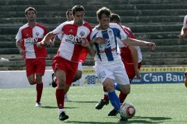 El Atlètic encalla ante el Sabadell