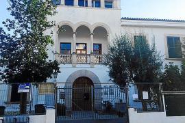 Los edificios públicos de sa Pobla se quedan sin servicio de limpieza