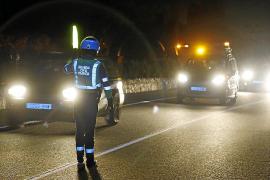 Muere atropellada una joven de 22 años en la carretera de Sóller