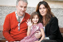'El País' saca a la luz la falsa historia de la niña Nadia Nerea, que residía en Biniali en 2013